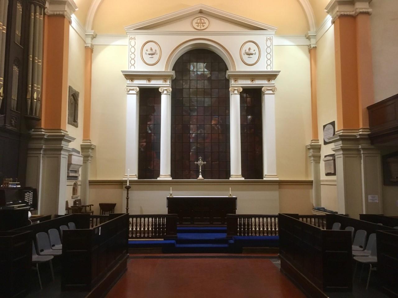 St Paul\'s 1
