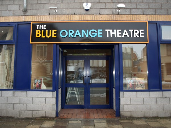 The Blue Orange Theatre
