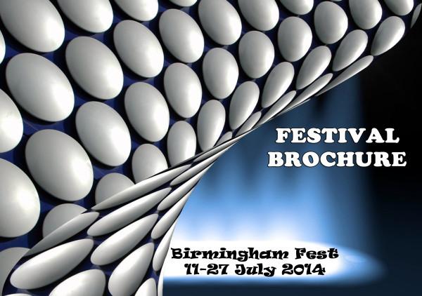 Birmingham Fest 2014