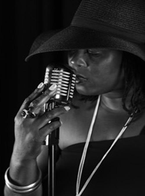 Annette Gregory Sings Ella Fitzgerald